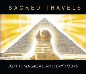 A Sacred Journey to Egypt 1-11-11!