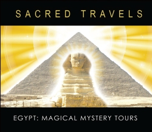 A Sacred Journey to Egypt 1-11-11!